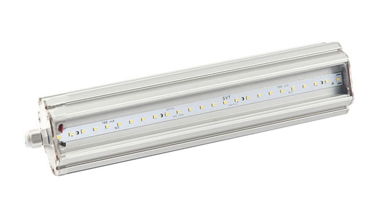 Низковольтный светильник Форт SVT-P-Fort-300-8Вт-LV-24V DC