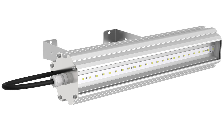 Промышленный светодиодный светильник SVT-P-Fort-300-12Вт