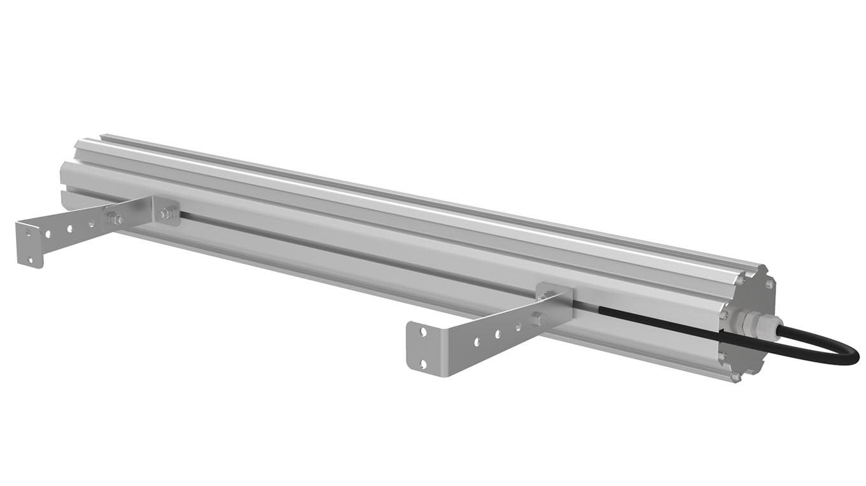 Промышленный светодиодный светильник SVT-P-Fort-600-24Вт