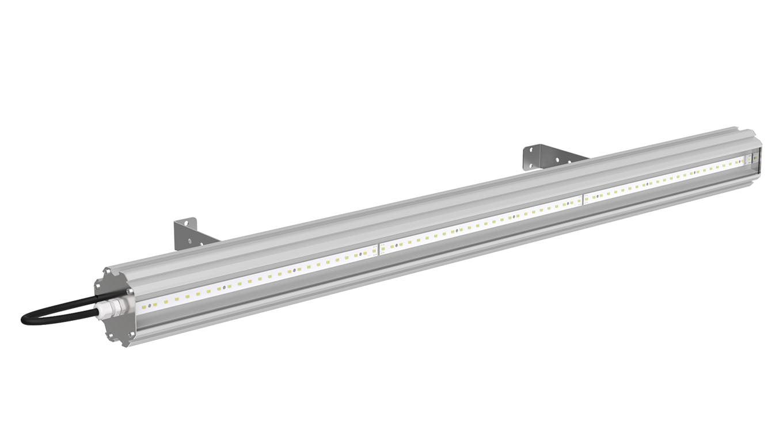 Промышленный светодиодный светильник SVT-P-Fort-900-36Вт