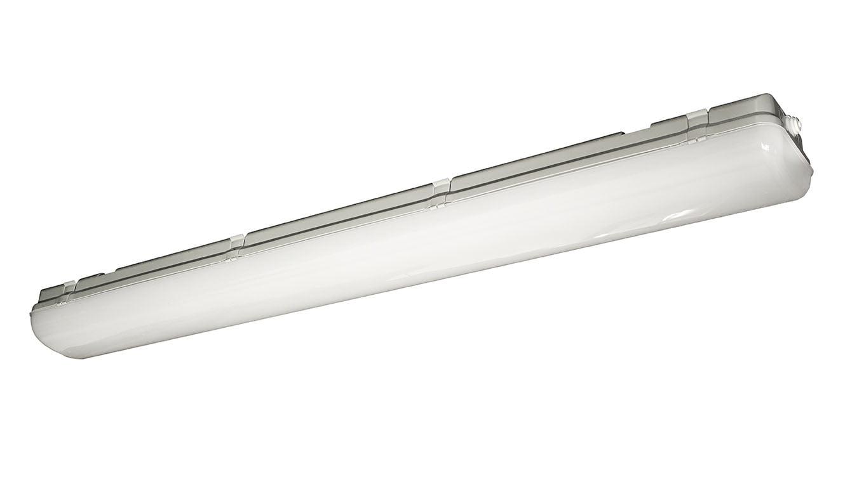 Промышленный светодиодный светильник SVT-P-I-1280-40Вт-M