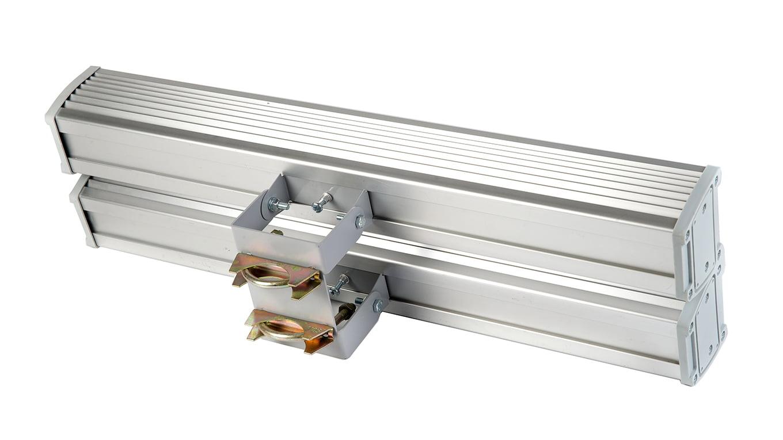Промышленный светодиодный светильник SVT-P-UL-100Вт DUO