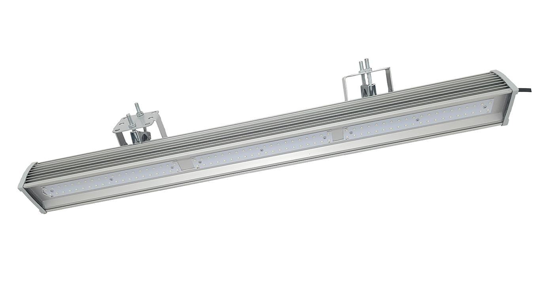 Промышленный светодиодный светильник SVT-P-UL-150Вт-1M