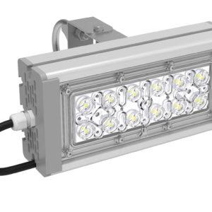 Промышленный прожектор Модуль SVT-STR-M-27Вт-100