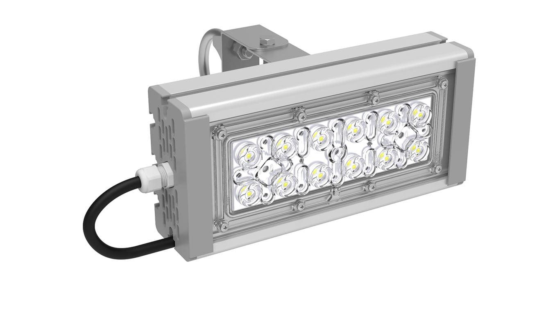Промышленный прожектор Модуль SVT-STR-M-27Вт-VSM