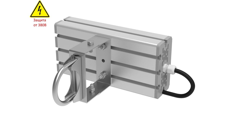 Промышленный прожектор Модуль SVT-STR-M-27Вт-45x140 (с защитой от 380)