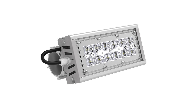 Промышленный прожектор Модуль SVT-STR-M-27Вт-45x140-С (с защитой от 380)