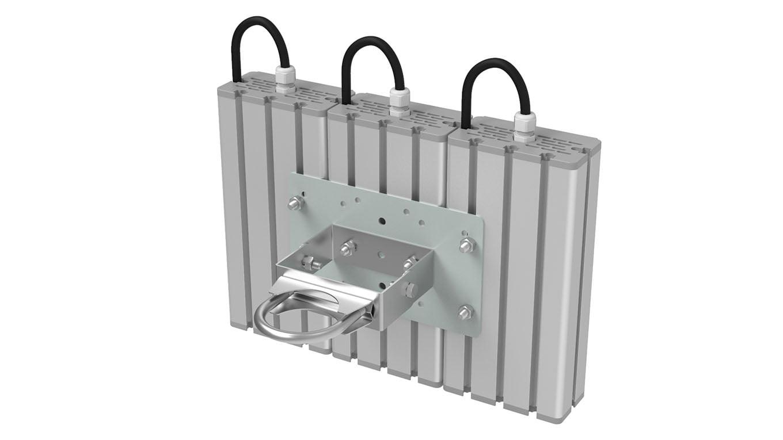 Промышленный прожектор Модуль SVT-STR-M-27Вт-30x120-TRIO (с защитой от 380)