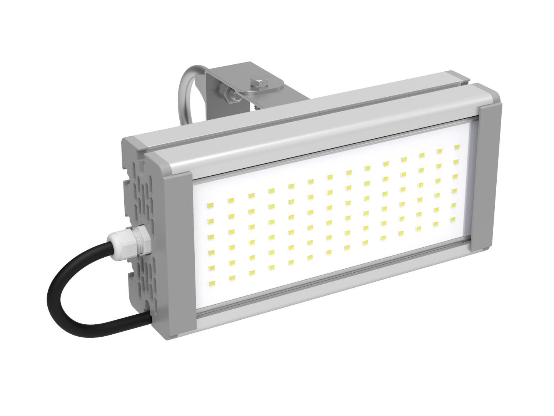 Промышленный низковольтный светильник Модуль SVT-STR-M-32Вт-LV-12V DC
