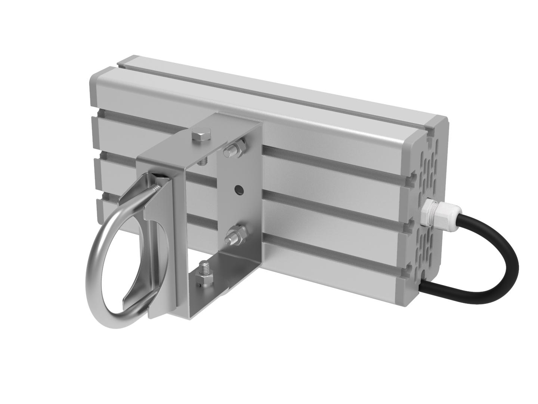 Промышленный низковольтный светильник Модуль SVT-STR-M-24Вт-LV-12V AC