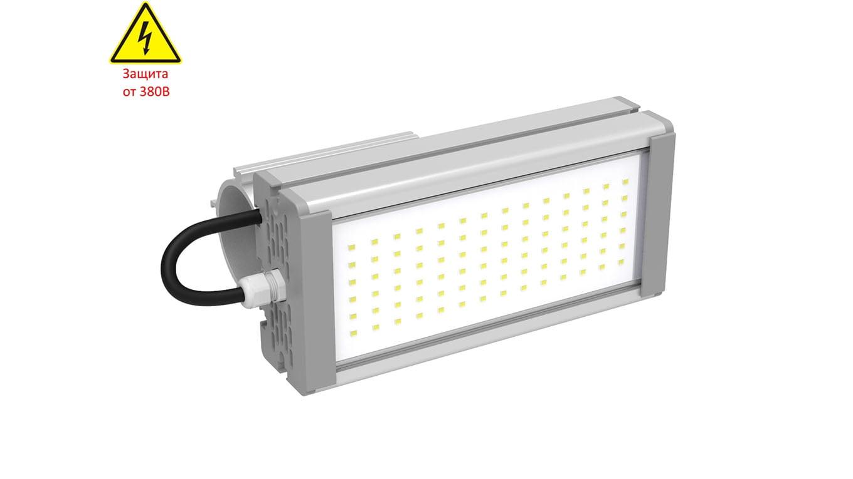 Промышленный светильник Модуль SVT-STR-M-32Вт-C (с защитой от 380)