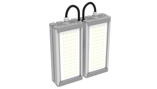 Промышленный светильник Модуль SVT-STR-M-32Вт-DUO