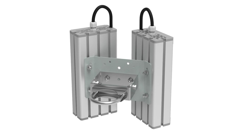 Промышленный светильник Модуль SVT-STR-M-32Вт-DUO90