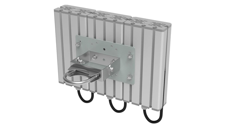 Промышленный светильник Модуль SVT-STR-M-32Вт-TRIO (с защитой от 380)