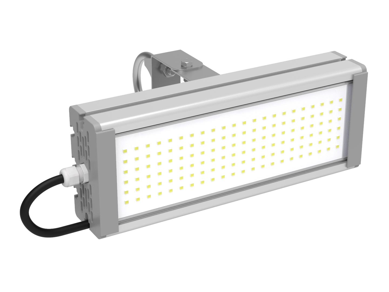 Промышленный светильник Модуль SVT-STR-M-48Вт