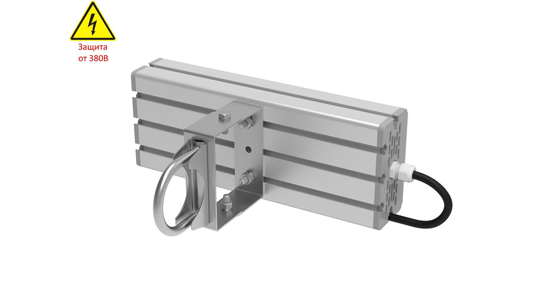 Промышленный светильник Модуль SVT-STR-M-48Вт (с защитой от 380)