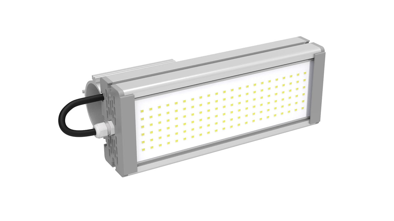 Промышленный светильник Модуль SVT-STR-M-48Вт-C