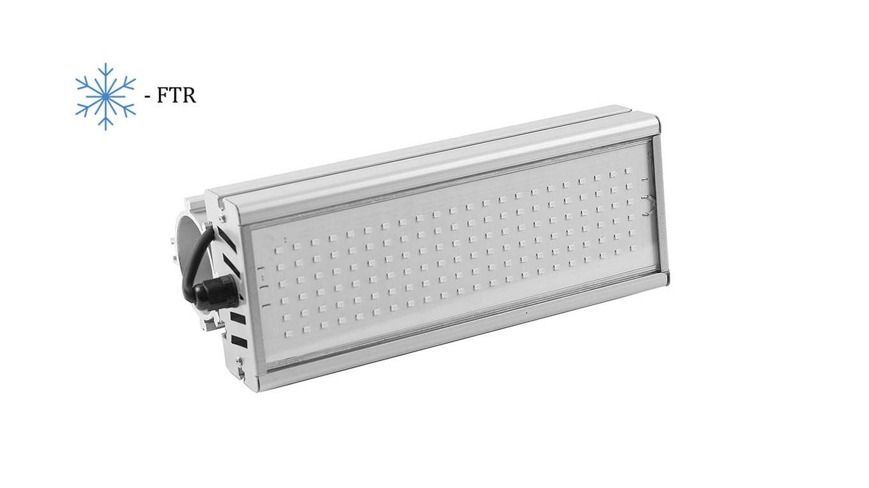 Светильник светодиодный термостойкий Модуль SVT-STR-M-48Вт-C-FTR
