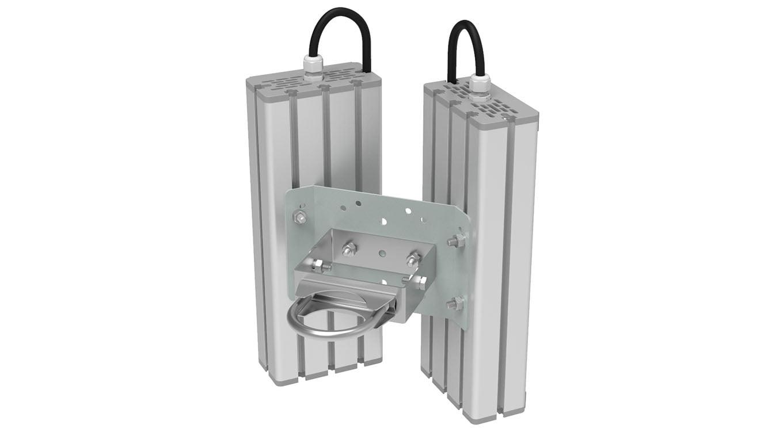 Промышленный светильник Модуль SVT-STR-M-48Вт-DUO90