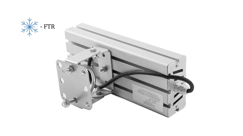 Светильник светодиодный термостойкий Модуль SVT-STR-M-48Вт-FTR