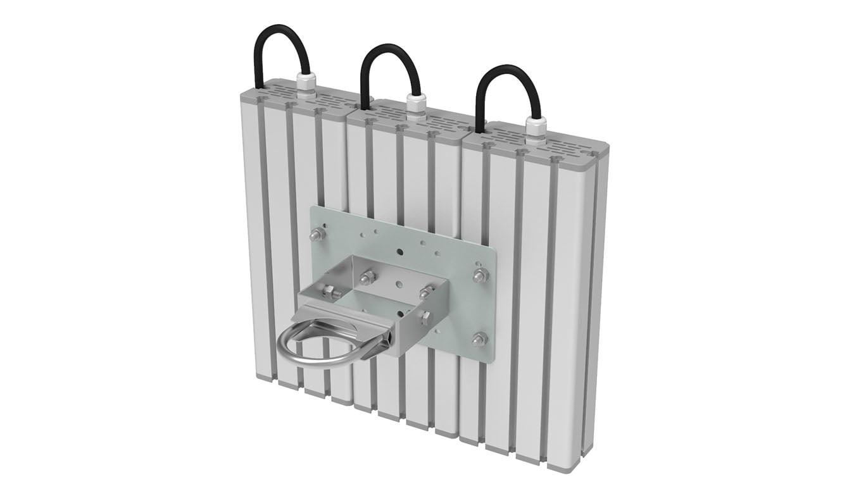 Промышленный светильник Модуль SVT-STR-Победа-M-150Вт (с защитой от 380)