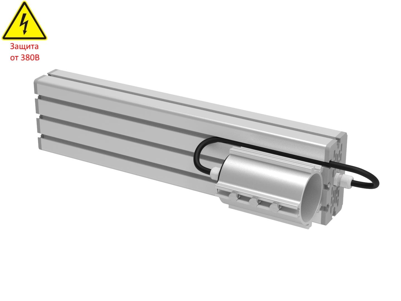Промышленный прожектор Модуль SVT-STR-M-53Вт-45x140-С (с защитой от 380)