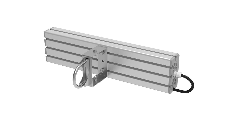 Промышленный прожектор Модуль SVT-STR-M-53Вт-30x120