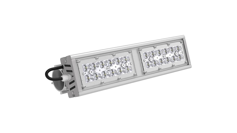 Промышленный прожектор Модуль SVT-STR-M-53Вт-45x140-С