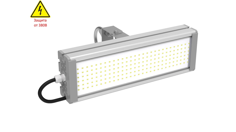 Промышленный светильник Модуль SVT-STR-Победа-M-60Вт (с защитой от 380)