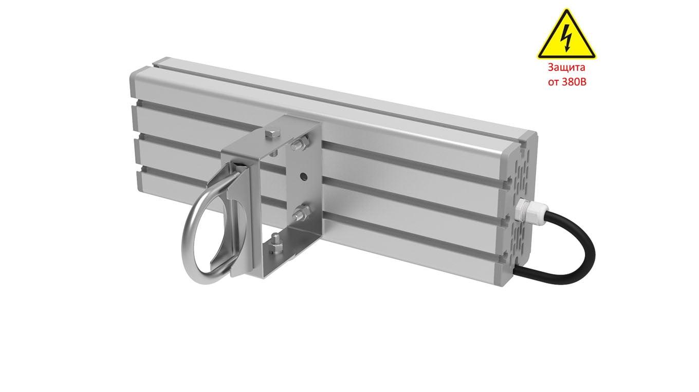Промышленный светильник Модуль SVT-STR-M-61Вт (с защитой от 380)