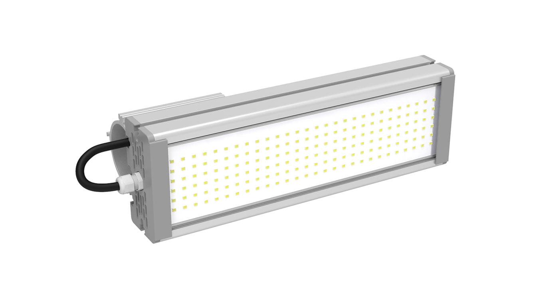 Промышленный светильник Модуль SVT-STR-M-61Вт-C