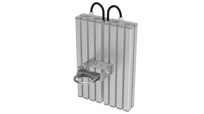 Промышленный светильник Модуль SVT-STR-M-61Вт-DUO (с защитой от 380)