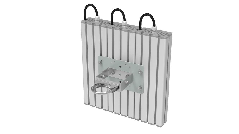 Промышленный светильник Модуль SVT-STR-M-61Вт-TRIO (с защитой от 380)