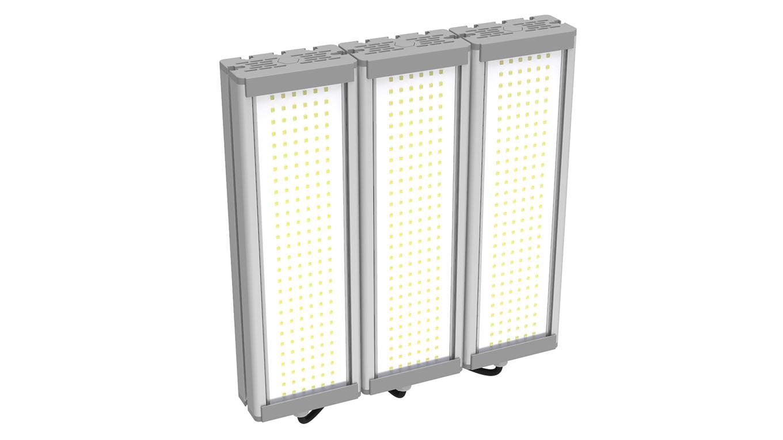 Промышленный светильник Модуль SVT-STR-M-61Вт-TRIO-C