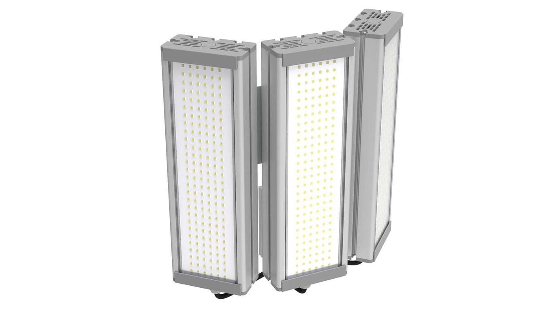 Промышленный светильник Модуль SVT-STR-M-61Вт-TRIO90-C