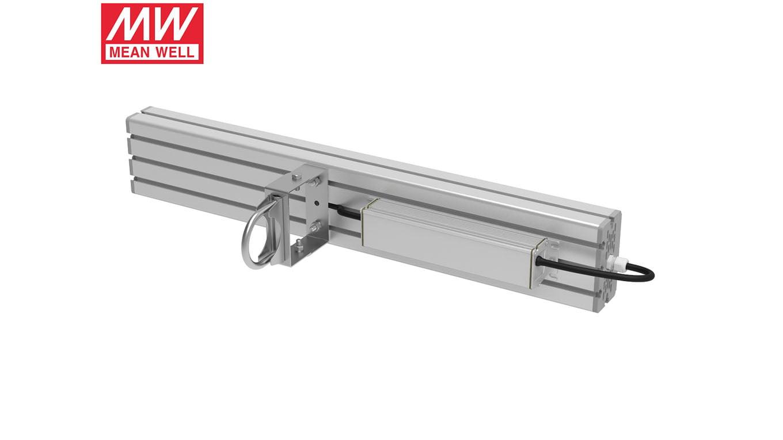 Промышленный прожектор Модуль SVT-STR-M-79Вт-MВт-58