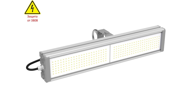 Светодиодный фито-светильник Модуль SVT-RND-FITO-M-96Вт
