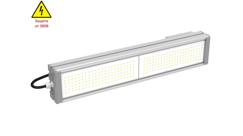 Промышленный светильник Модуль SVT-STR-Победа-M-80Вт-C