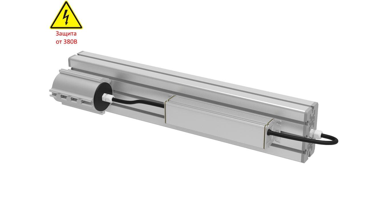 Промышленный светильник Модуль SVT-STR-Победа-M-100Вт-C