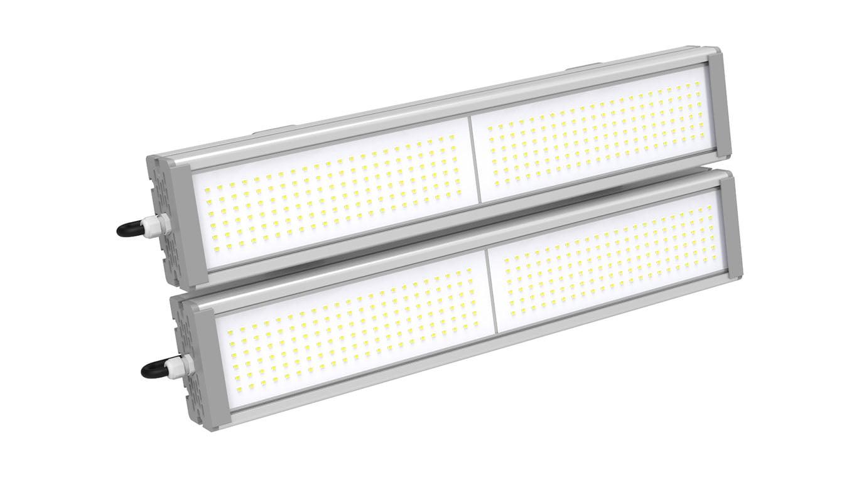 Промышленный светильник Модуль SVT-STR-M-96Вт-DUO