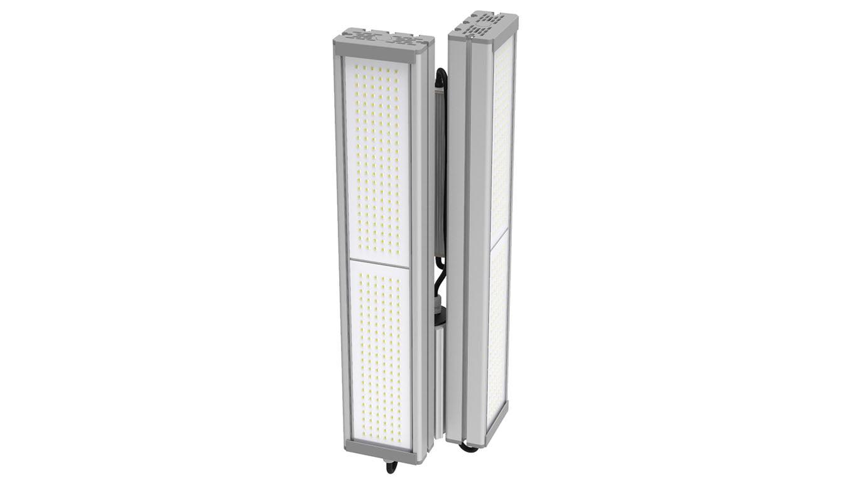 Промышленный светильник Модуль SVT-STR-M-96Вт-DUO90-C