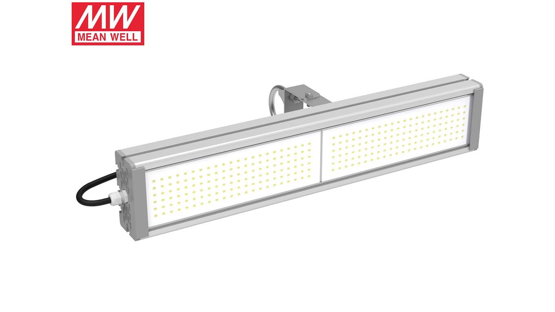 Промышленный светильник Модуль SVT-STR-M-96Вт-MW