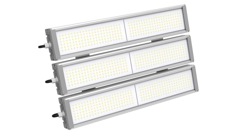 Промышленный светильник Модуль SVT-STR-M-96Вт-TRIO