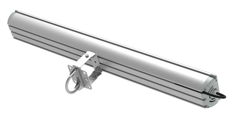 Промышленный светильник Модуль PRO SVT-STR-MPRO-102Вт-45x140