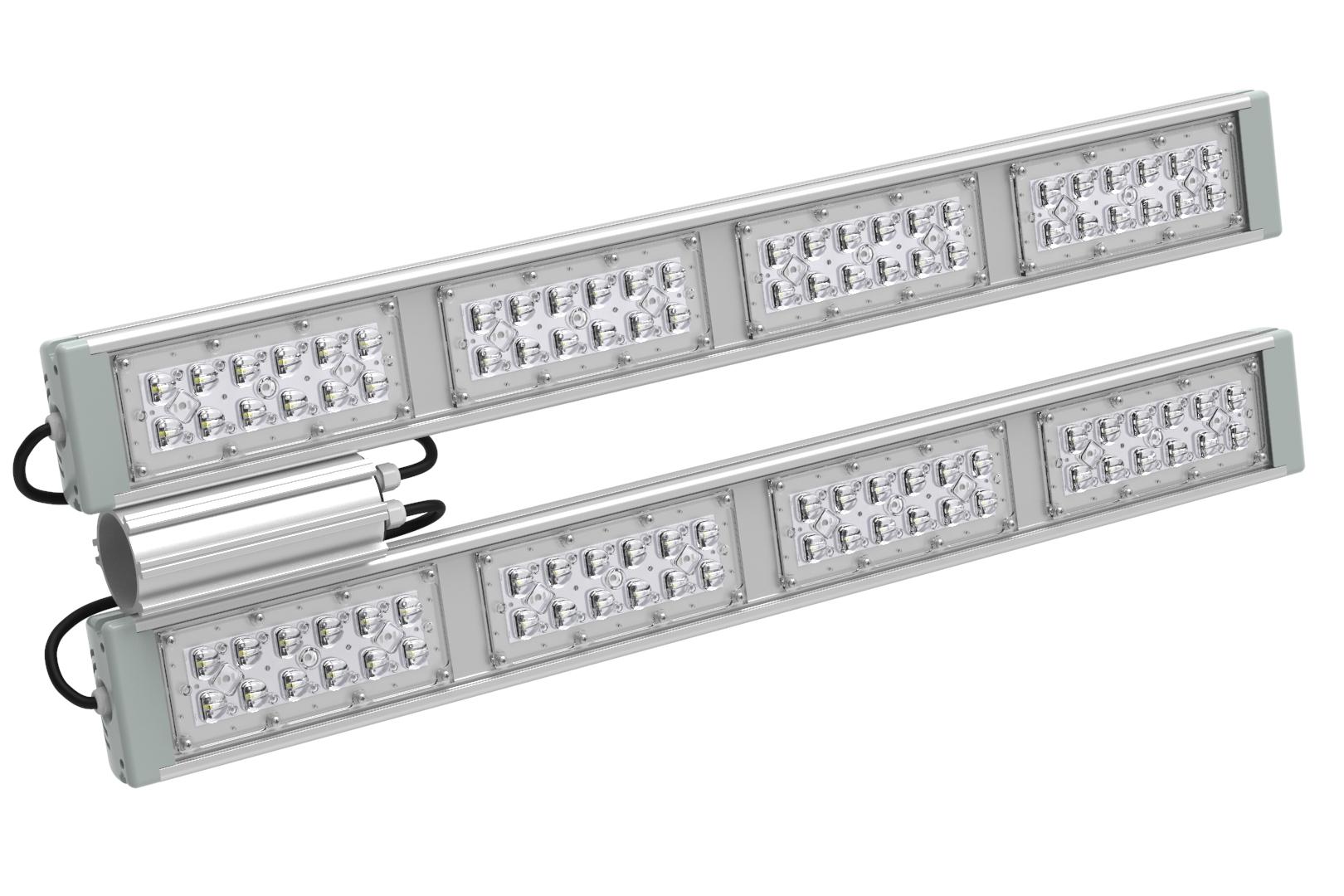 Промышленный светильник Модуль PRO SVT-STR-MPRO-102Вт-45x140-DUO-C