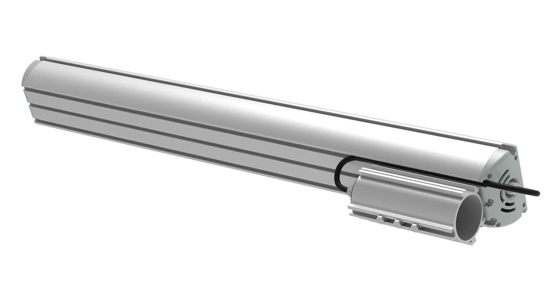 Промышленный светильник Модуль PRO SVT-STR-MPRO-100Вт-45x140-C (MВт)
