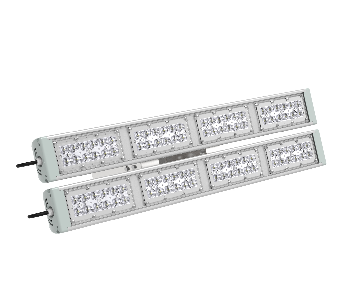 Промышленный светильник Модуль PRO SVT-STR-MPRO-102Вт-65-DUO