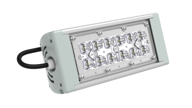 Промышленный светильник Модуль PRO SVT-STR-MPRO-Max-42Вт-30x120