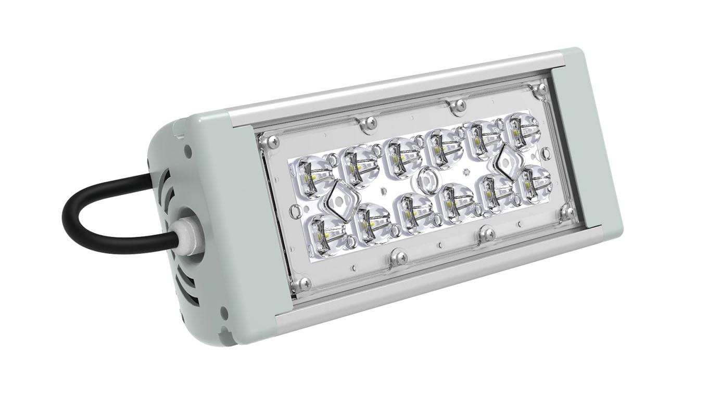 Промышленный светильник Модуль PRO SVT-STR-MPRO-27Вт-45x140