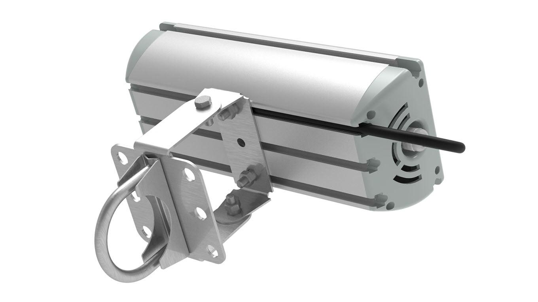 Промышленный светильник Модуль PRO SVT-STR-MPRO-32Вт